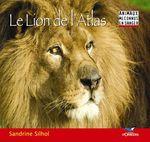 Vente Livre Numérique : Le Lion de l'Atlas  - Sandrine Silhol