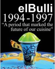 el bulli ; 1994-1997