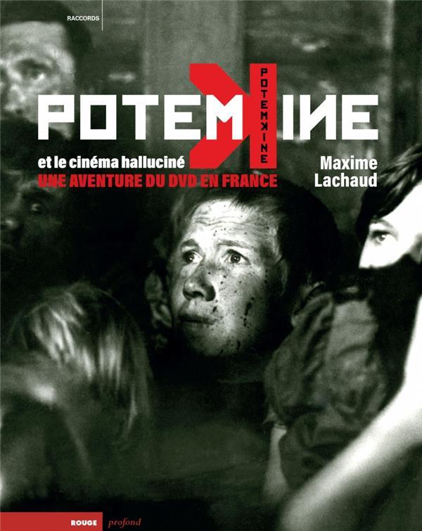 Potemkine et le cinéma hallucine ; une aventure du DVD en France