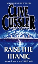 Vente EBooks : Raise the Titanic  - Clive Cussler