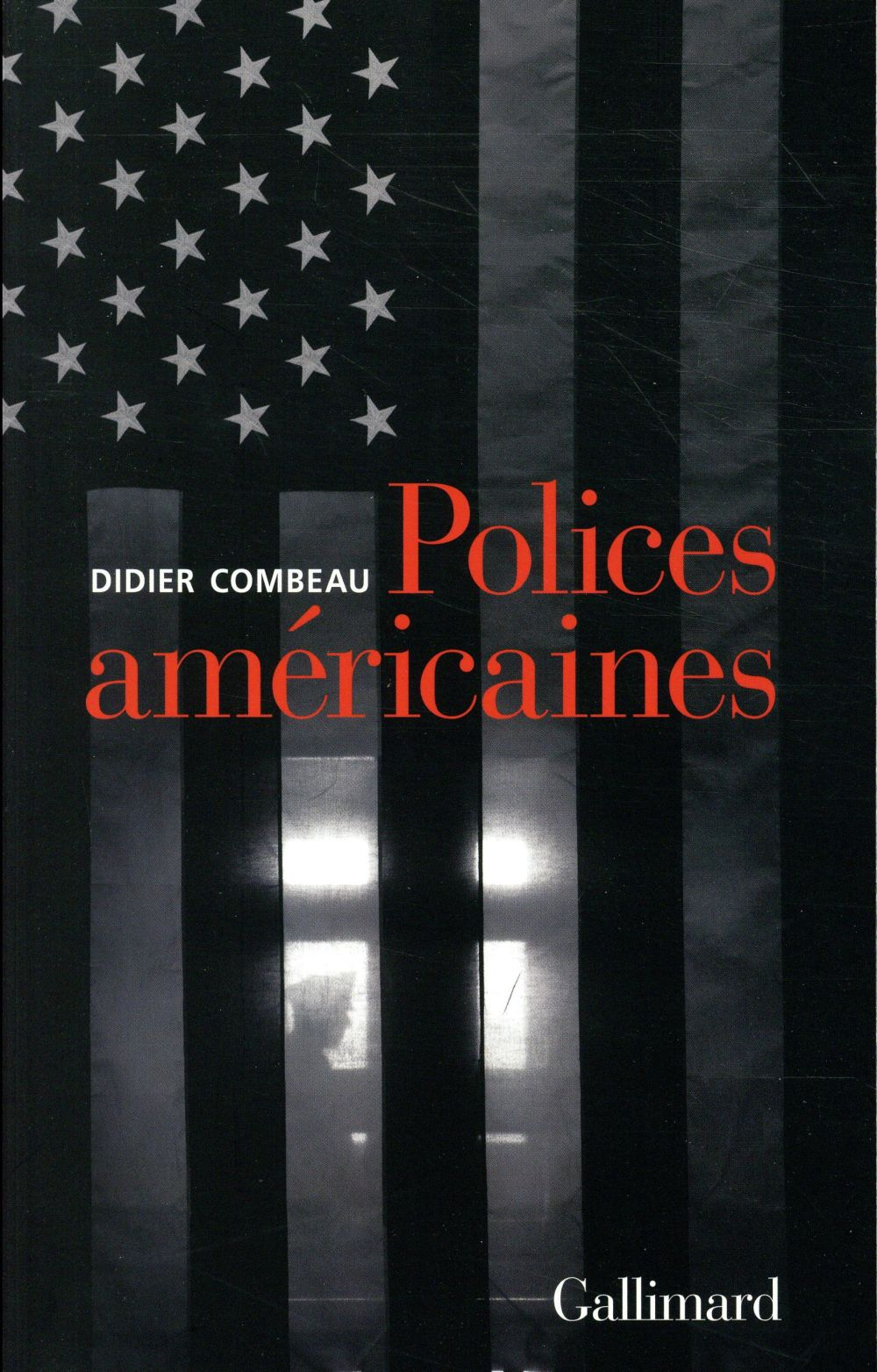 Polices américaines