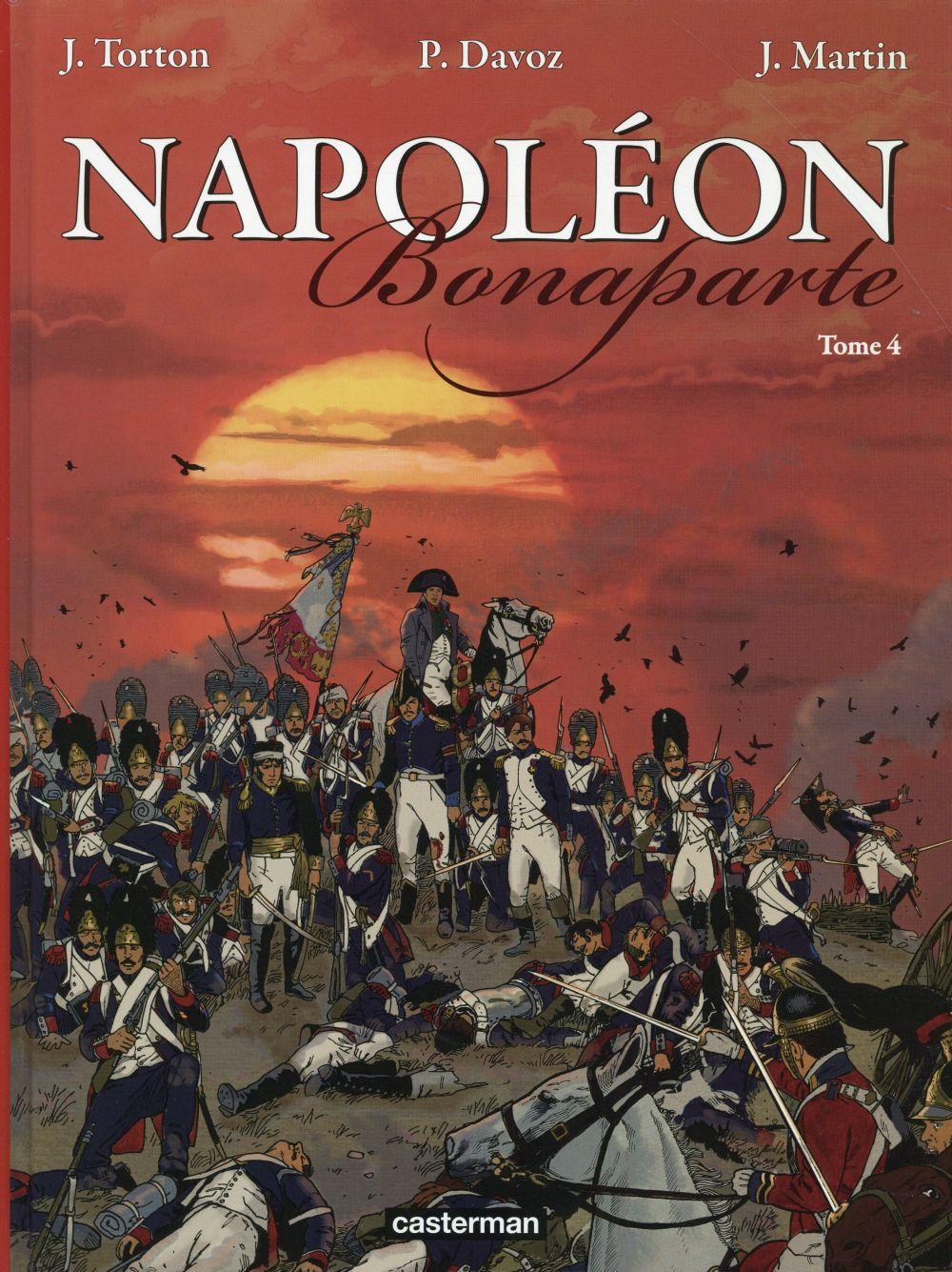Napoléon Bonaparte T.4