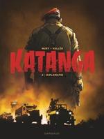 Vente EBooks : Katanga - Tome 2 - Katanga - tome 2  - Fabien Nury