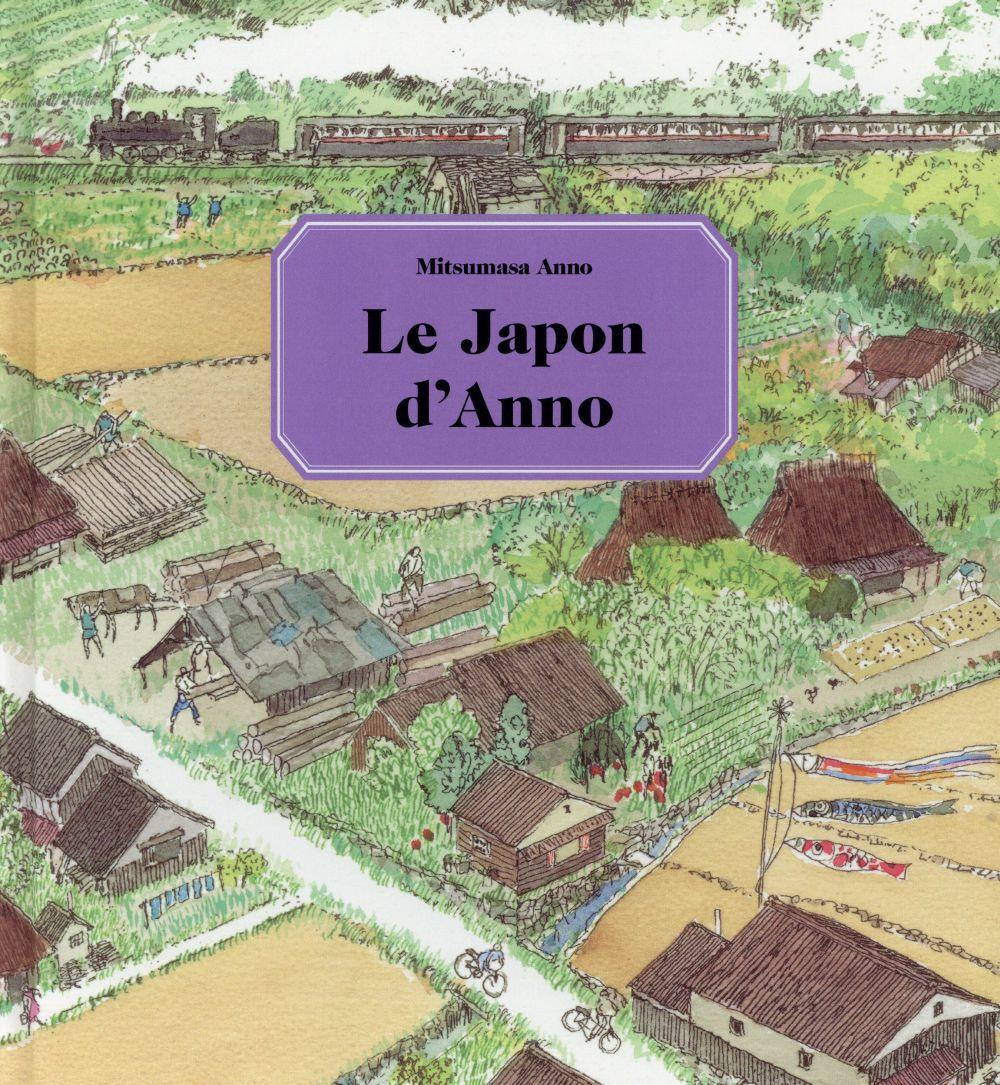Le japon d'Anno