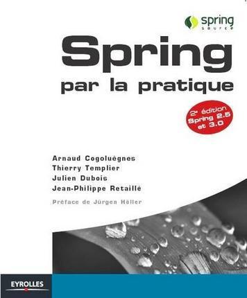 Spring par la pratique (2e édition)