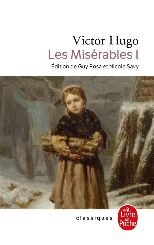 Les Miserables T.1