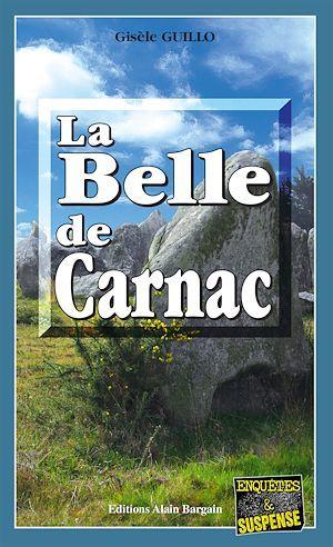 La belle de Carnac
