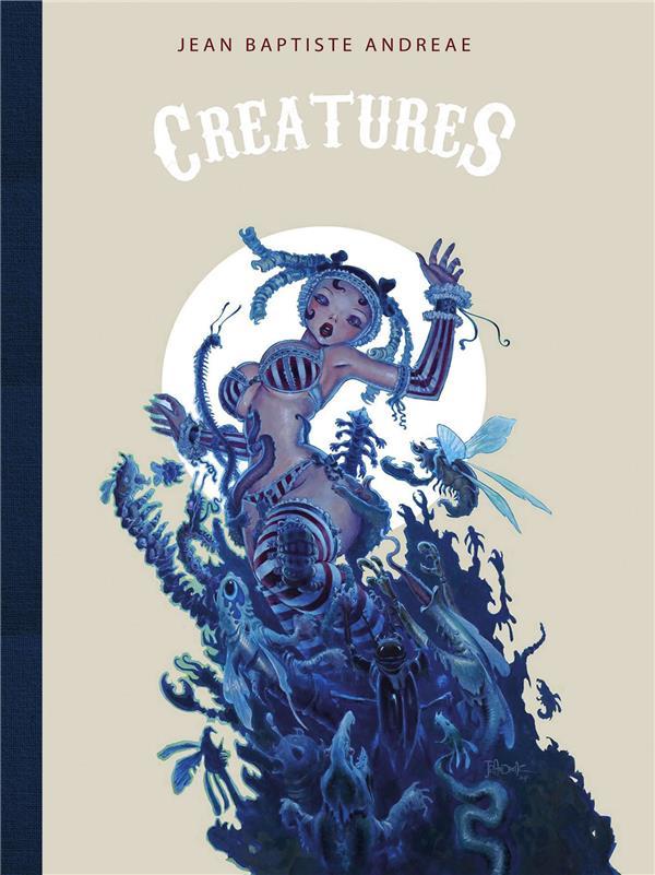 - CREATURES