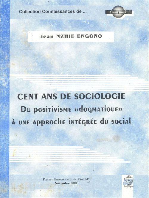 Sociologue et Anthropologue