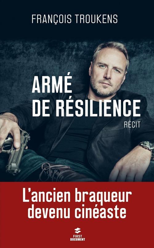 Armé de résilience