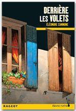 Vente EBooks : Derrière les volets  - Eleonore CANNONE