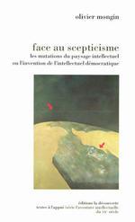 Vente Livre Numérique : Face au scepticisme  - Olivier MONGIN