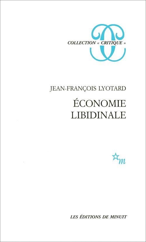 économie libidinale