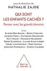Vente Livre Numérique : Qui sont les enfants cachés?  - Nathalie Zajde