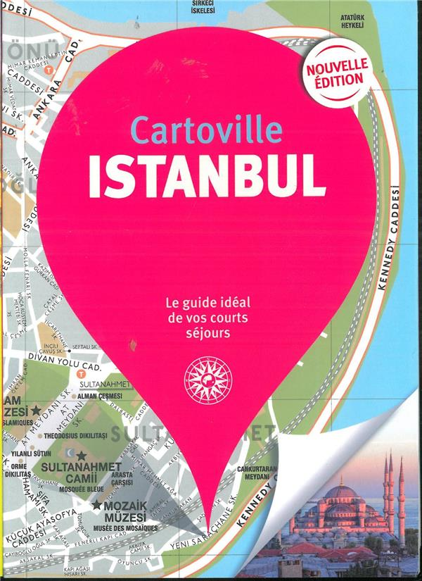 Istanbul (édition 2019)