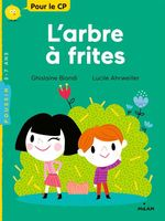 Vente EBooks : L'arbre à frites  - Ghislaine Biondi