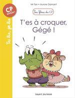 Vente Livre Numérique : Les filous du CP, Tome 07  - Mr Tan