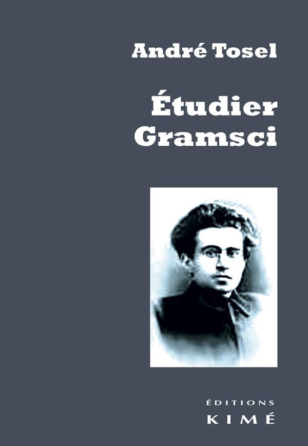 étudier Gramsci