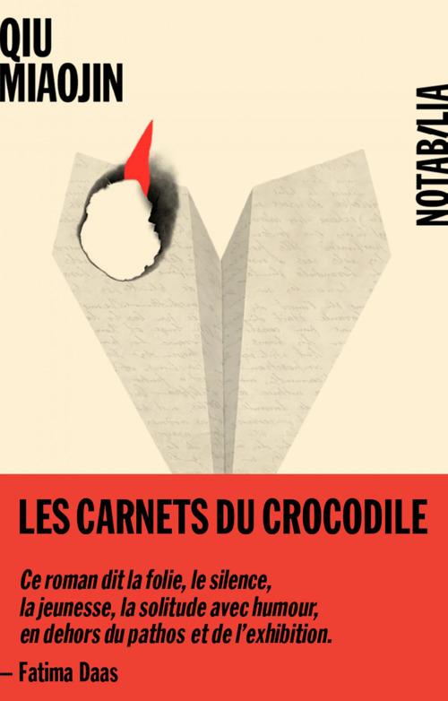 les carnets du crocodile