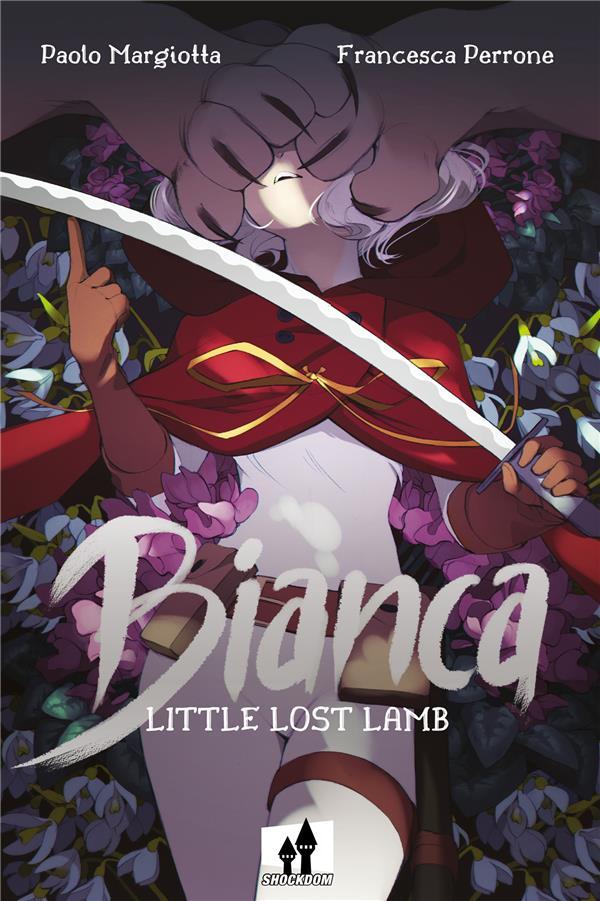 Bianca ; little lost lamb