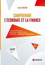 Vente Livre Numérique : Comprendre l'économie et la finance  - Alain Lemasson
