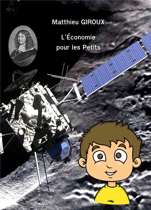 L'économie pour les petits