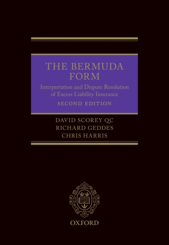The Bermuda Form