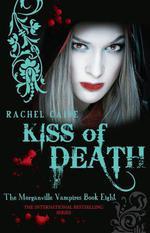 Vente Livre Numérique : Kiss of Death  - Caine Rachel