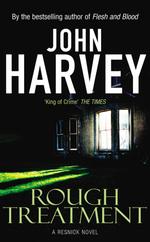 Vente Livre Numérique : Rough Treatment  - John Harvey