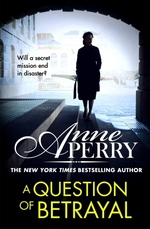 Vente EBooks : A Question of Betrayal (Elena Standish Book 2)  - Anne Perry