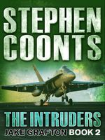 Vente EBooks : The Intruders  - Stephen Coonts