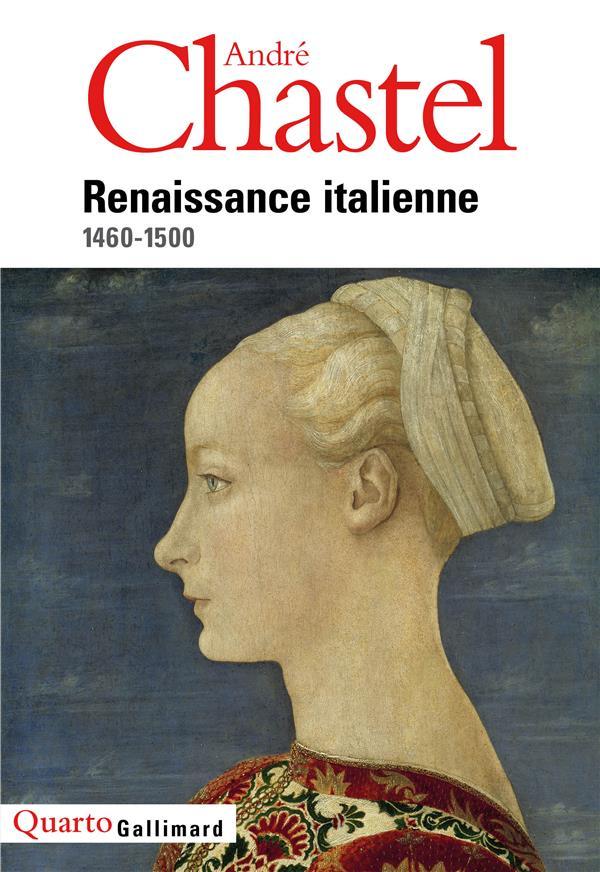 Renaissance italienne, 1460-1500 - (1460-1500)