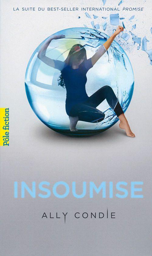 Promise t.2 ; insoumise