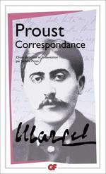 Correspondance  - Marcel Proust