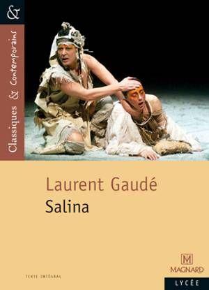 SALINA GAUDE, LAURENT