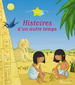 Vente Livre Numérique : 8 histoires d'un autre temps  - Ghislaine Biondi - Séverine Onfroy - Charlotte Grossetête - Agnès Laroche - Sophie de Mullenheim