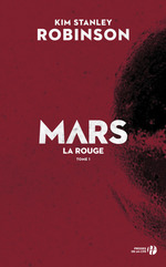 Vente EBooks : Mars la rouge (T. 1)  - Kim Stanley Robinson