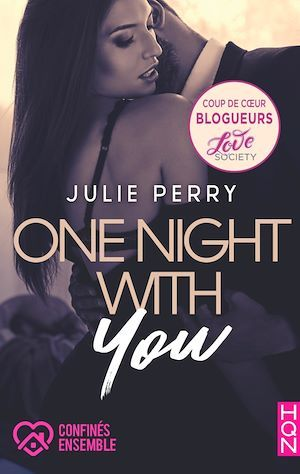 One Night With You  - Julie Perry