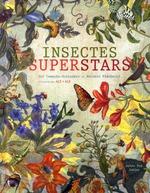 Couverture de Insectes Superstars