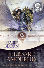 Vente EBooks : Le Hussard amoureux  - Paul Beorn