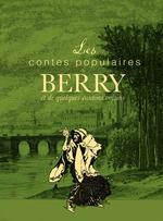 Contes populaires du Berry  - Christophe Matho