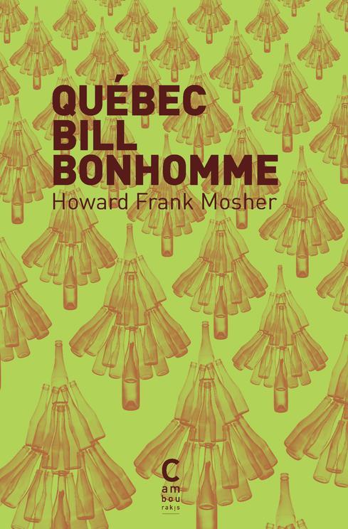 Québec Bill Bonhomme