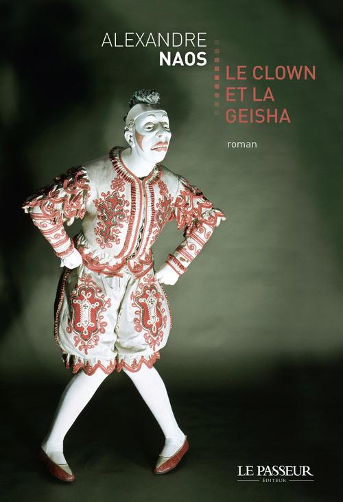 Le clown et la geisha