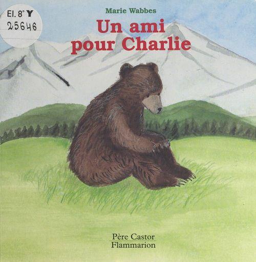 Un ami pour Charlie