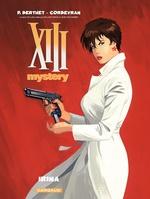 Vente Livre Numérique : XIII Mystery - tome 2 - Irina  - Philippe Berthet - Éric Corbeyran