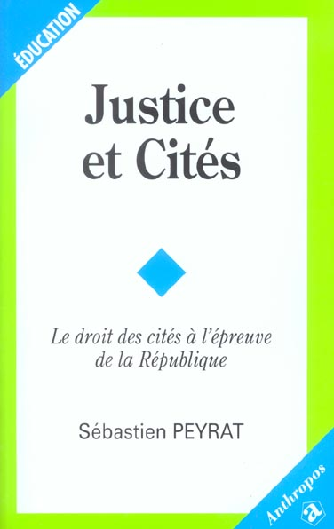 Justice et cités