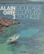 Vente EBooks : Mouillage : équipement et technique  - Alain Grée