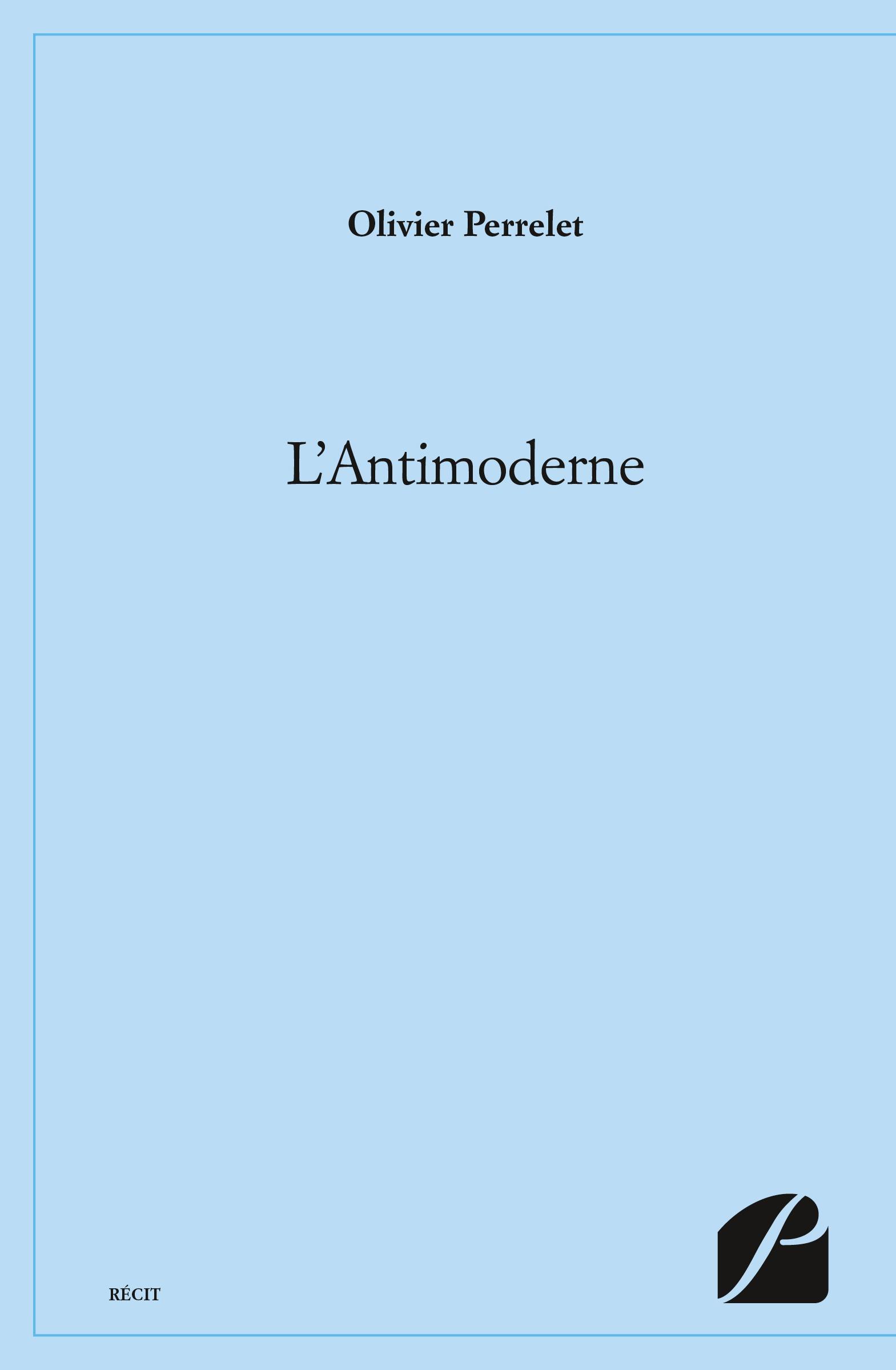 L'antimoderne
