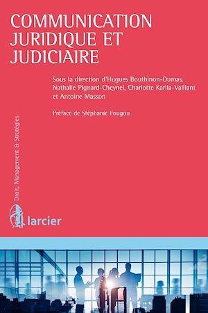 Communication juridique et judiciaire