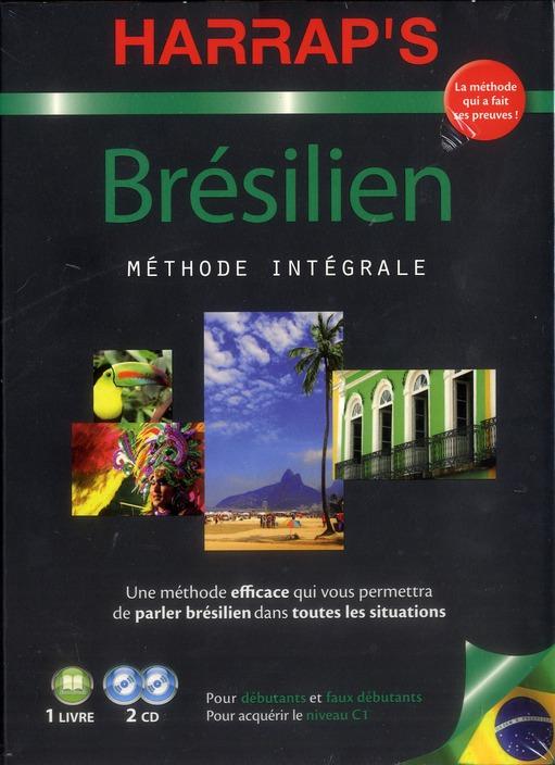 COLLECTIF - METHODE INTEGRALE DE BRESILIEN